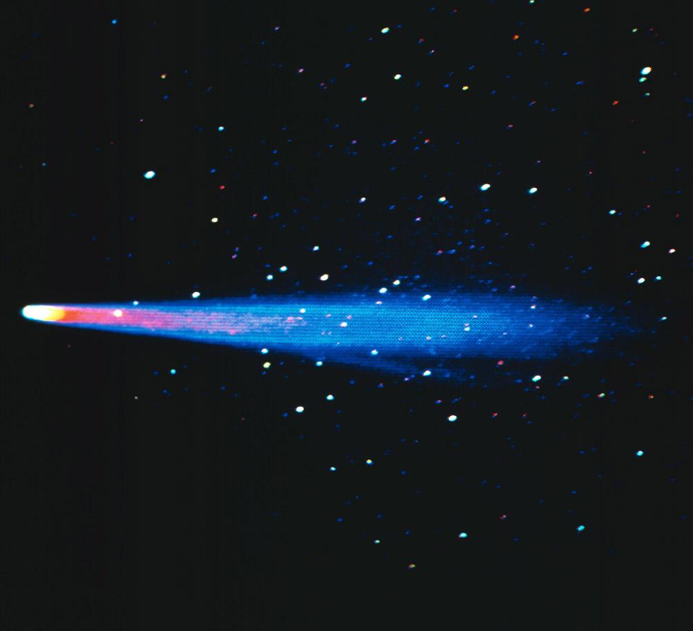 les cometes