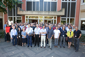 Meeting of the scientists at Toulouse Space Center during the final choice of Rosetta/Philae landing sites - © CNES/MALIGNE Frédéric, 2014