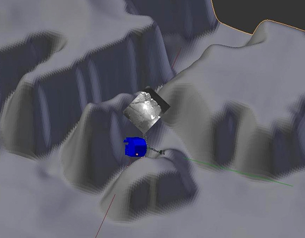 De nouvelles informations sur Philae et Rosetta