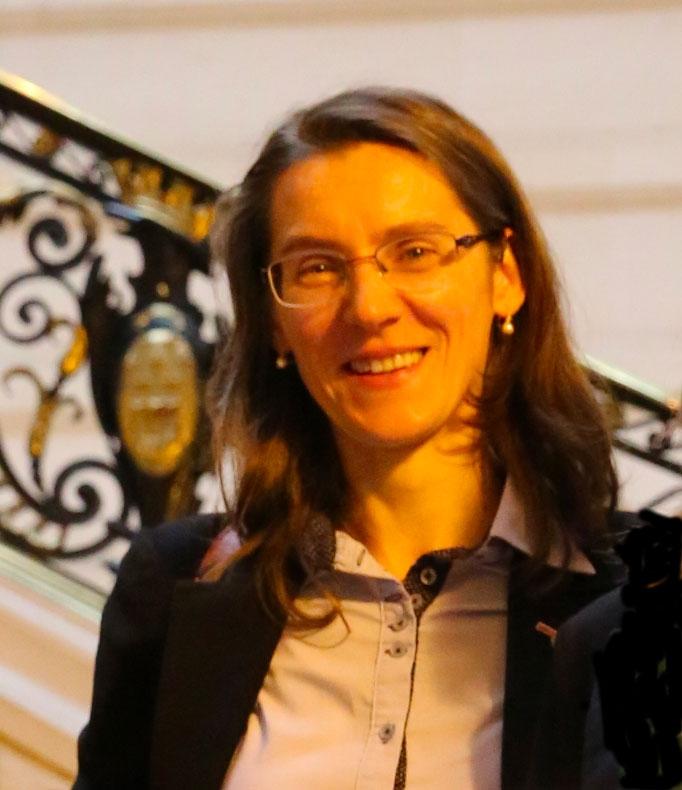 Sonia Fornasier